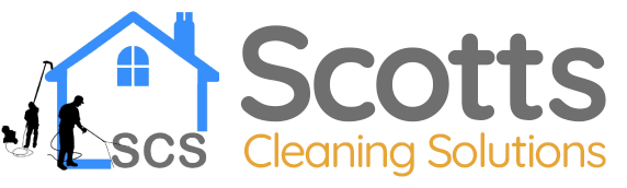 scotts cleaning solutions logo